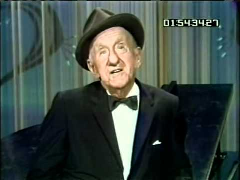Jimmy Durante - One Room Home - Hollywood Palace 1966.mpg
