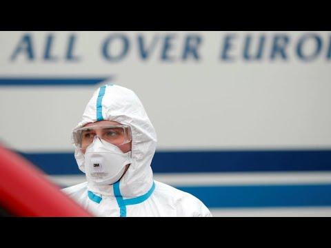 Coronavirus: la planète s'isole pour endiguer l'épidémie