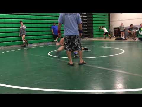 2017 Simi Valley High School Wrestling (Thousand Oaks High School)