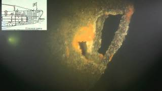 Подводная лодка Щ-319
