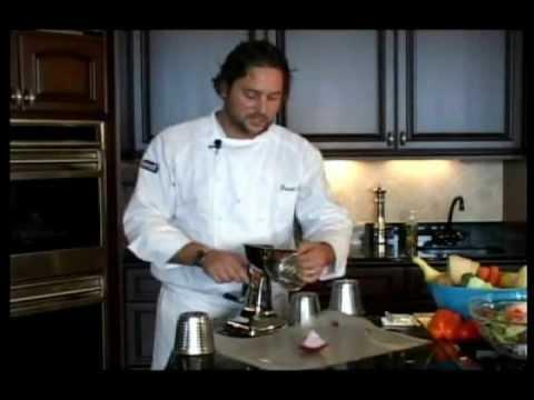 Amazing HealthCraft.com Kitchen Machine Food Cutter