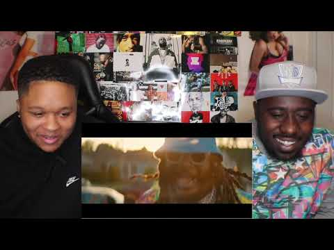 Tory Lanez and T-Pain – Jerry Sprunger (Official Music Video) Reaction!!