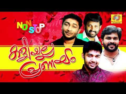 Kaliyalla Pranayam   Non Stop Malayalam Songs   Latest Non Stop Mappilapatukal   Superhit Songs
