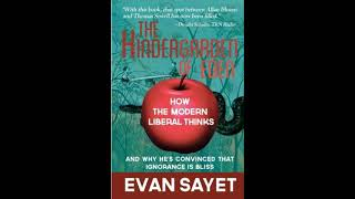 ACU 1053 KinderGarden of Eden: How the Modern Liberal Thinks