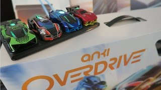 Anki OVERDRIVE In Depth Review