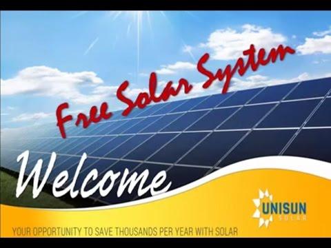 Solar Electric Revolution
