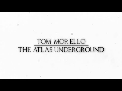 The Atlas Underground: Out October 12th