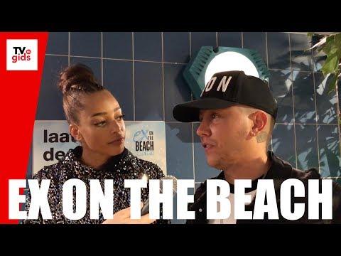 Jorden & Channah over Ex on the Beach seizoen 4: 'We zien nu al wie er een spel speelt'