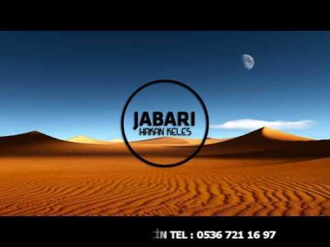Hakan Keleş - Jabari (Orginal Mix)