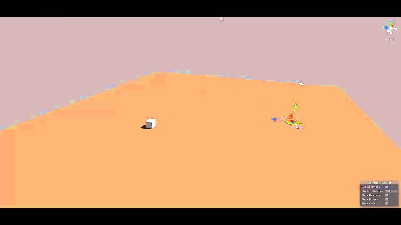 Throw an object along a parabola? - Unity Forum