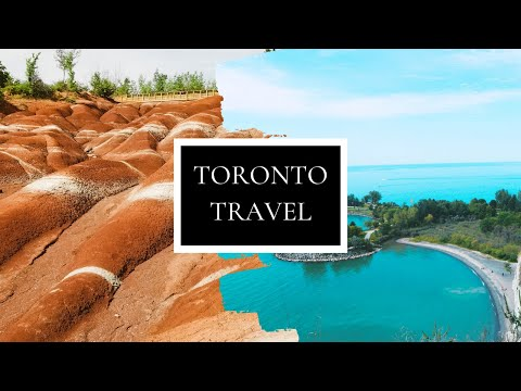 7 Places To Day Travel Near Toronto