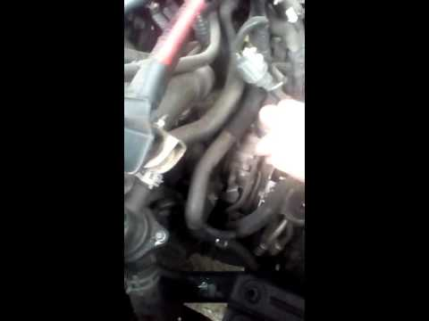 Ford CVT transmission service. 2006-2009 (Freestyle, 500)