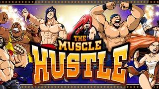 Popular The Muscle Hustle: Slingshot Wrestling Related to Games