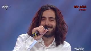 Umut Kaç - Nasıl yar diyeyim | Yarı final o ses Türkiye 2019 Resimi
