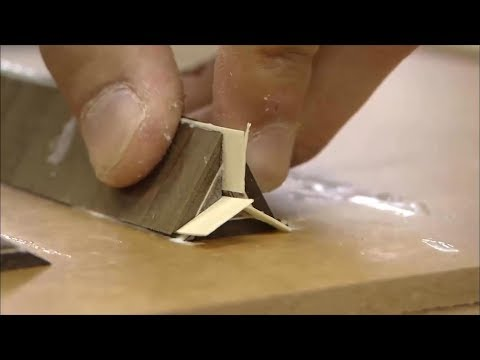 Amazing Young Hakone Marquetry Craftsman: Kojima Yuhei - Extremely Satisfied For Woodworking