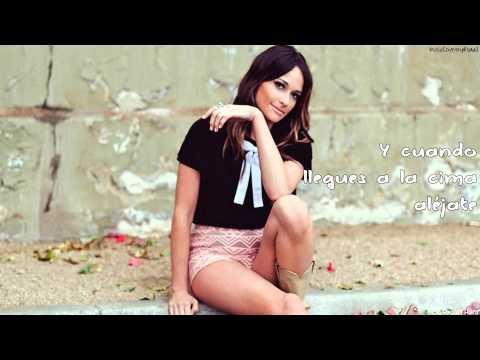 Step Off - Kacey Musgraves (Subtitulada al Español)