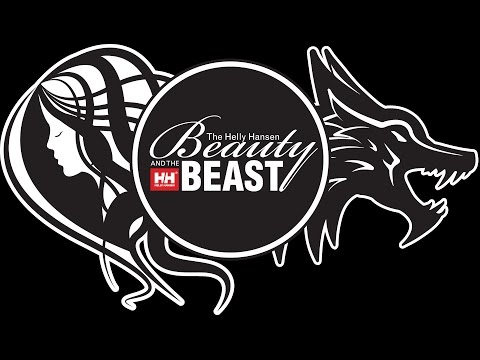 Helly Hansen Beauty and the Beast Marathon 2014