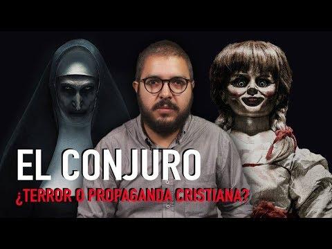 El Conjuro: ¿terror o propaganda cristiana?