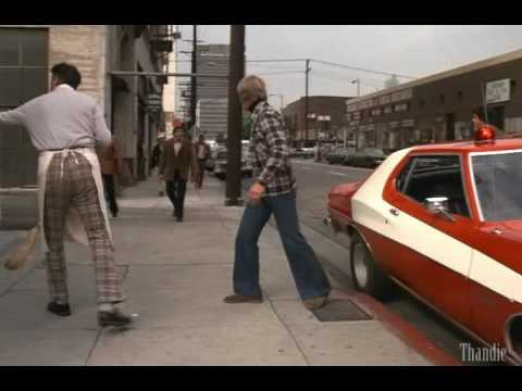 VIDEO: Sweet Emotion [ Starsky & Hutch ]
