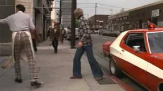 VIDEO: Sweet Emotion [ Starsky & Hutch ]