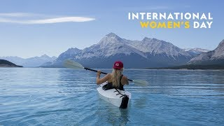 National Geographic International Womens Day Square