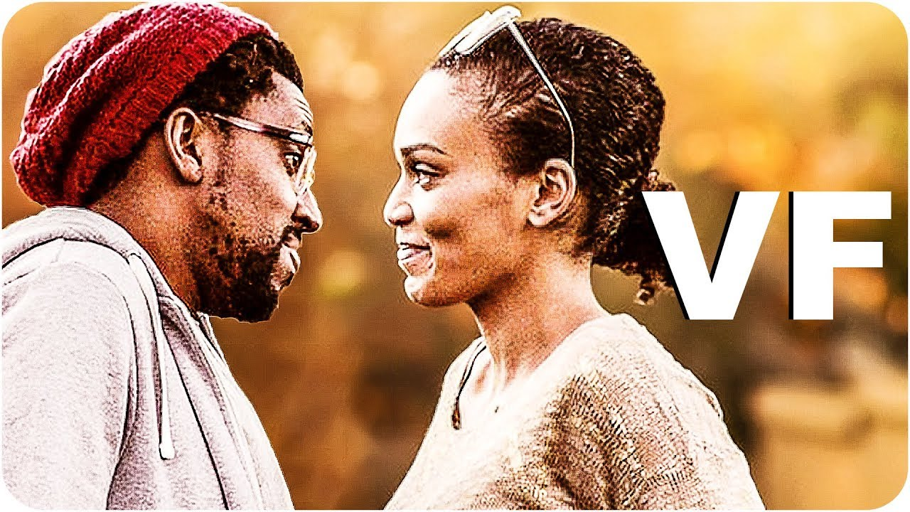 Catching Feelings Bande Annonce Vf 2018 Youtube