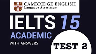 Cambridge 15 IELTS Listening Test - 2 2020 | Practice free listening test here | Celsius Educations