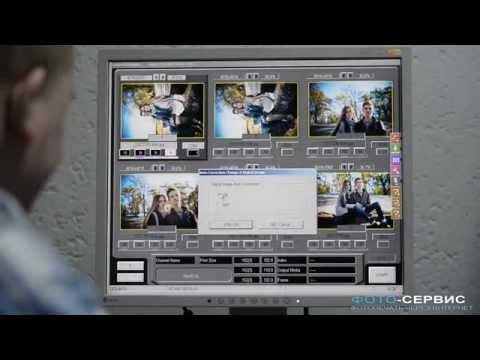 Печать фотографий в фотолаборатории Foto-Servis.com.ua