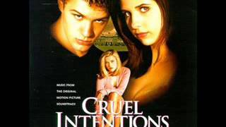 Watch Cruel Intentions You Blew Me Off video