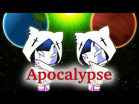 Apocalypse Meme   Gacha Life Meme