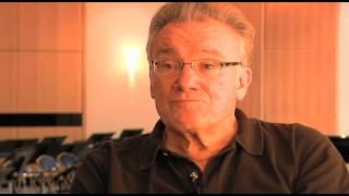 Arsys Bourgogne : Un Requiem allemand - Reportage à Versailles 2010