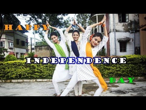 Download Lagu  Revival-Vande Mataram|Dance |Independence Day Special|Semi-Classical|Choreographed by Ayesha Mp3 Free