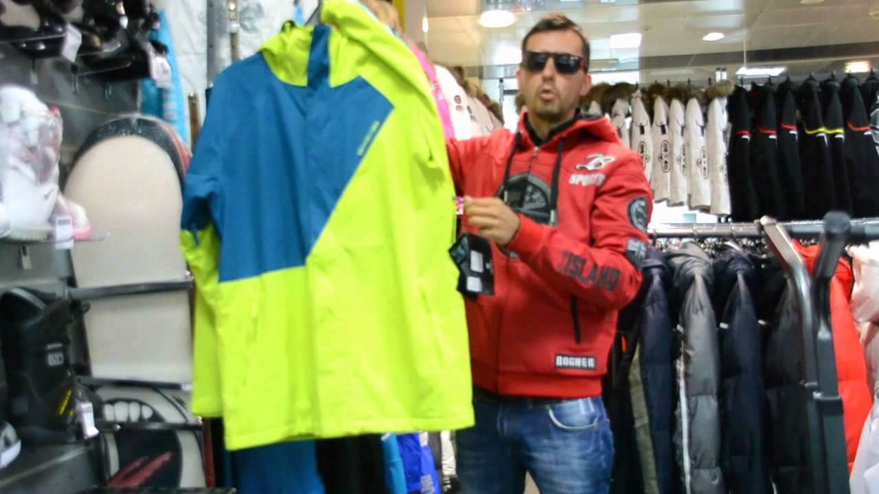 Как выбрать сноубордическую куртку. DC - YouTube
