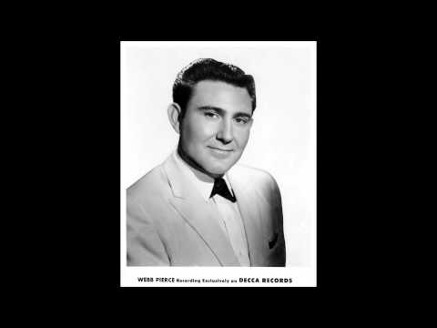 Webb Pierce - Slowly