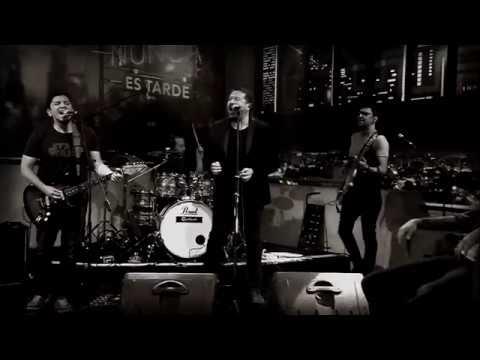 Desire u2 song Live by Lemon Chile Tribute Fox Sports NET 2018