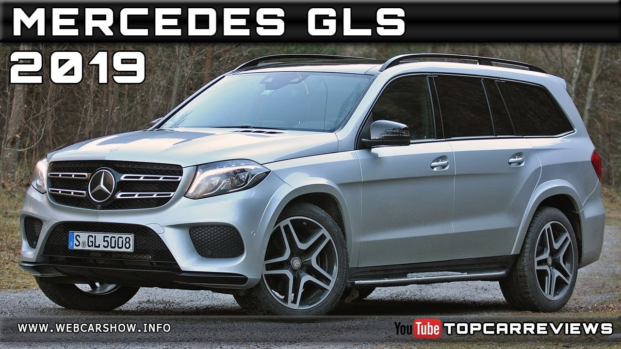 mercedes benz 2019 gls 2019 MERCEDES GLS Review Rendered Price Specs Release Date   YouTube mercedes benz 2019 gls