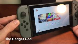 HOW TO FIX LEFT JOY-CON ISSUES!! - Nintendo Switch Desync Disconnecting Problem
