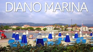 Diano Marina - Italy - Liguria
