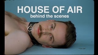 Video BEHIND THE SCENES: Brendan Maclean - House of Air (С РУССКИМИ СУБТИТРАМИ) download MP3, 3GP, MP4, WEBM, AVI, FLV Desember 2017