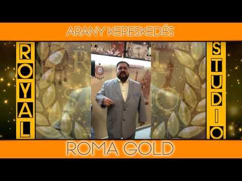 Arany Kereskedés - Roma Gold (GRÓFÓ INFO) letöltés