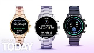 Video Google's Wear OS no longer feels like Android on a smartwatch | Engadget Today download MP3, 3GP, MP4, WEBM, AVI, FLV September 2018