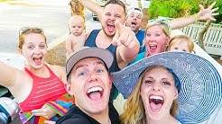 FAMILY FLORIDA SUMMER VACATION! #DBEJCKSummerVacay