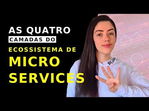 ECOSSISTEMA DE MICROSERVICES