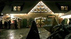 Lichterabend in Garbeck