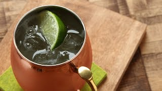 How to Make: Moscow Mule