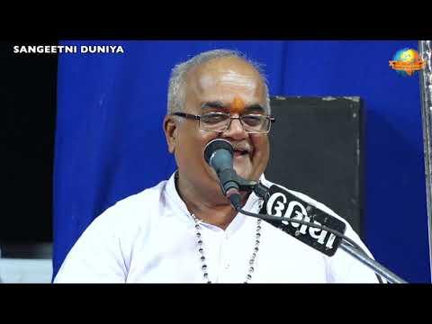 Jitubhai Dwarkawala  Full Moj Ma Gadi  Jodiyadham  Morari Bapu