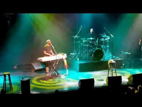 Mali Music @CenterStage 2016
