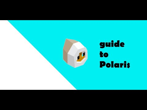 Polytopia- The Five Minute Guide to Polaris |