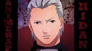 AnimeRap - Реп про Хидана | Hidan Rap 2014
