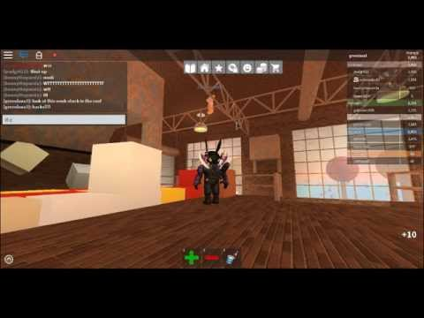 How to kill hackers! Roblox work at a pizza place.